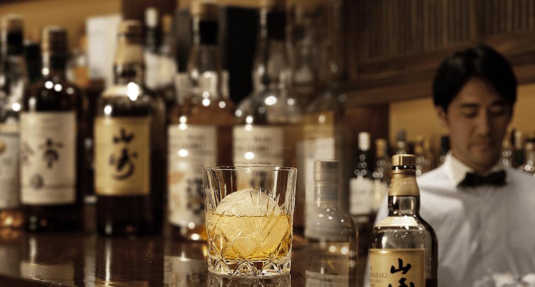 Whiskey&Sake