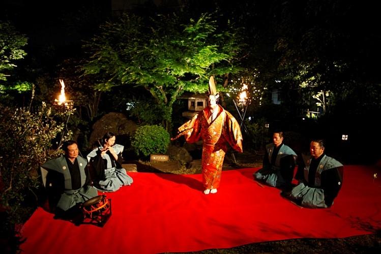 注意点2 本物の日本文化を伝える - 一工夫を加える